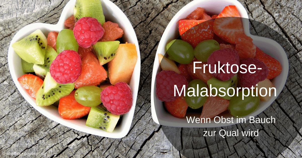 Fruktose-Malabsorption